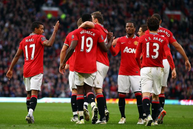 Man United Transfer Rumors: 10 Players the Red Devils Will Try to Get in Summer