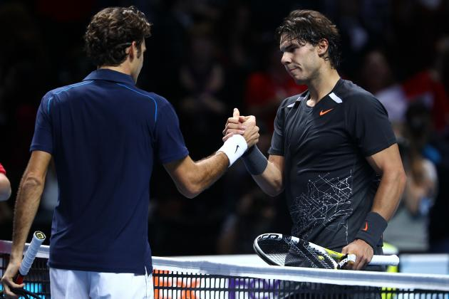 Roger Federer vs. Rafael Nadal: 5 Bold Predictions for the Australian Open Semi