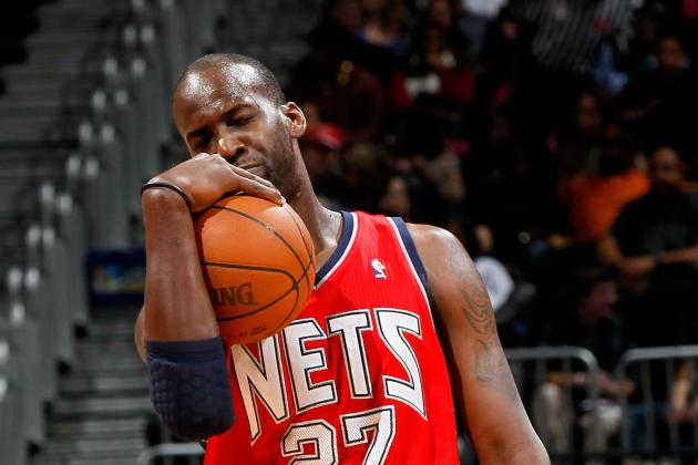 NBA Trade Speculation: Players New Jersey Nets Must Ditch