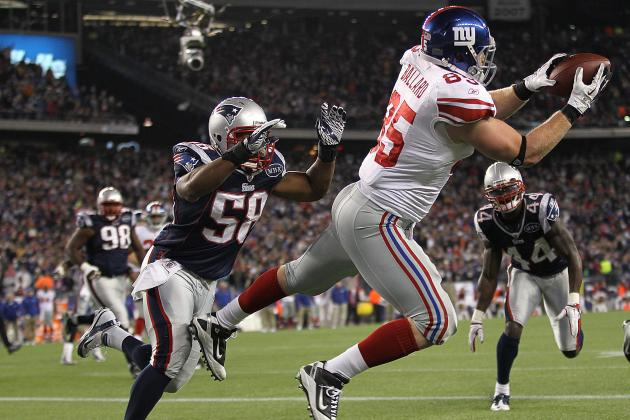 Super Bowl XLVI: 5 Reasons Why the New York Giants Will Beat the Patriots