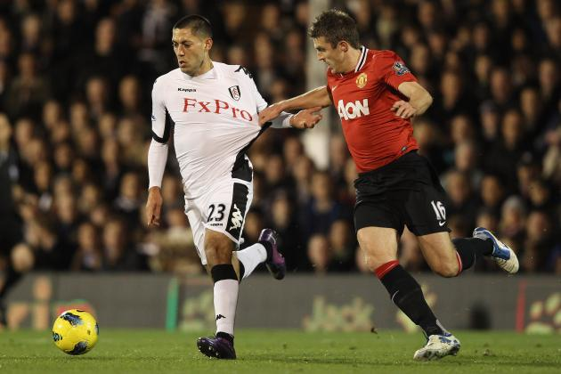 5 English Premier League Teams That Should Be Vying for Clint Dempsey