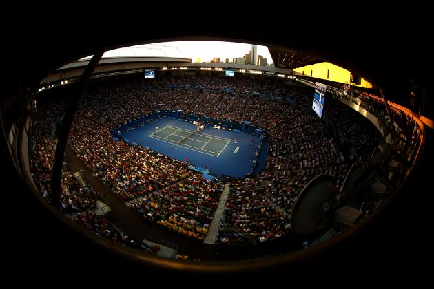 Australian Open 2012 TV Schedule: Matches You Must Watch on Day 11