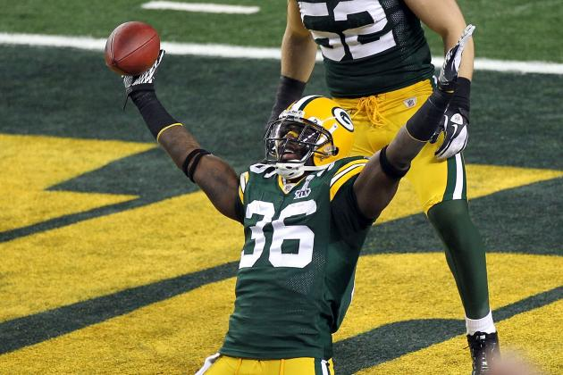 5 Most Underappreciated Green Bay Packers in 2011