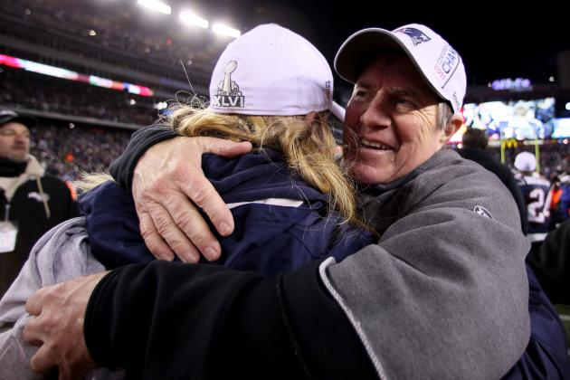 New England Patriots: Optimist's and Pessimist's Guide to Super Bowl XLVI