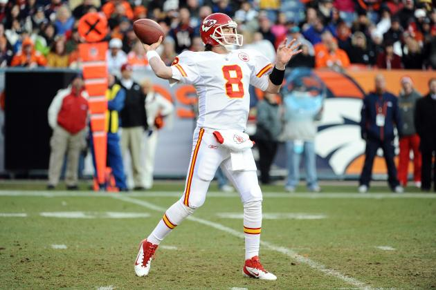Free Agent Quarterbacks the Miami Dolphins Should Be Interested in