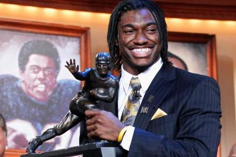 An Early Look at the 2012 Heisman Trophy Race