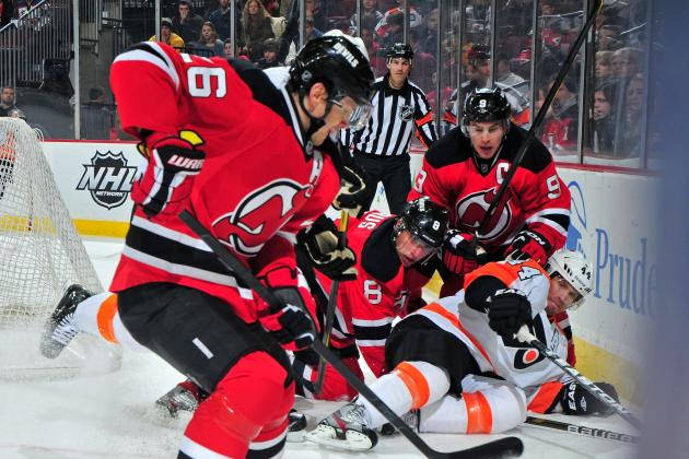 New Jersey Devils: Making It Back to the Stanley Cup Playoffs