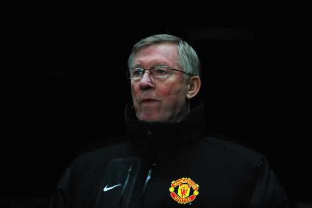 Manchester United Transfers: 11 Possible Targets for Sir Alex Ferguson in 2012