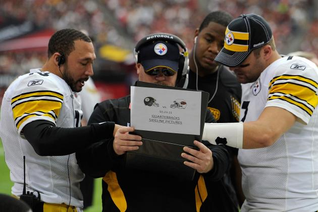 Pittsburgh Steelers: Problems and Solutions Related to Bruce Arians Fallout