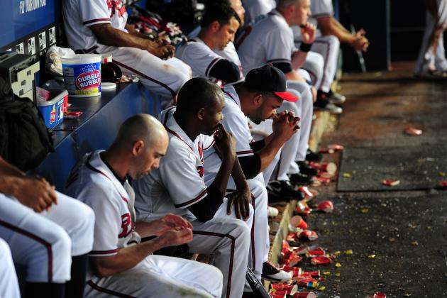 Atlanta Braves: 5 Bold Predictions for 2012