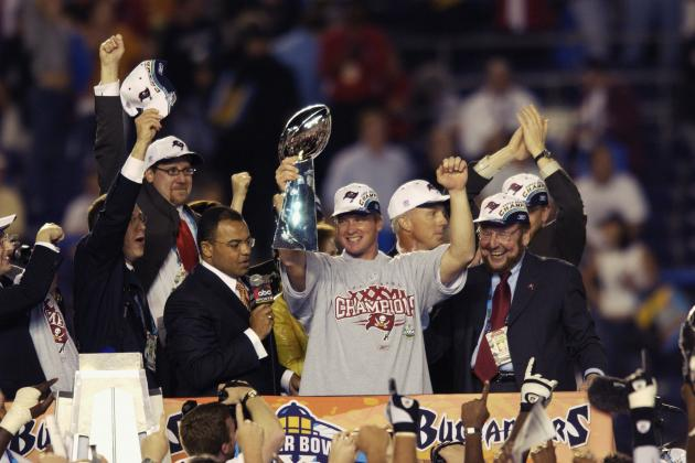 10 Most One-Sided Super Bowls in NFL History
