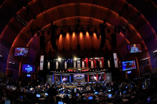 2012 NFL Mock Draft: 7-Round Pittsburgh Steelers Mock Draft, Version 1