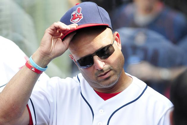Cleveland Indians 2012: 3 Moves That Commit to Contending in the AL Central