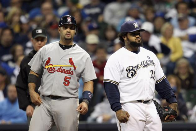 MLB Free Agency: Winners and Losers of the 2012 Offseason