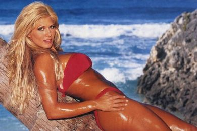15 Hottest WAGs in Professional Wrestling History