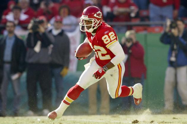 8 Best Late-Round Draft Steals in Kansas City Chiefs History