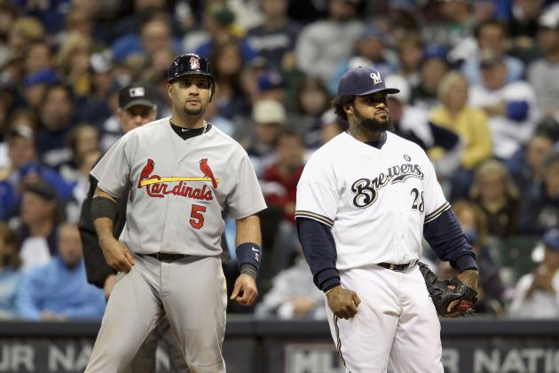 Major League Baseball: 2012 Postseason Prediction