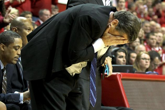 2012 College Basketball: 5 Reasons Kentucky Won't Win the Title