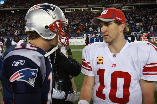 Super Bowl XLVI: Three Reasons Why the Giants Will Win