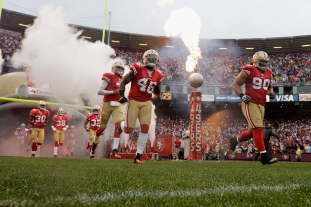 2012 NFL Free Agents: Players the 49ers Must Re-Sign This Offseason