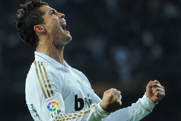 Cristiano Ronaldo: An Example for Every Aspiring Footballer
