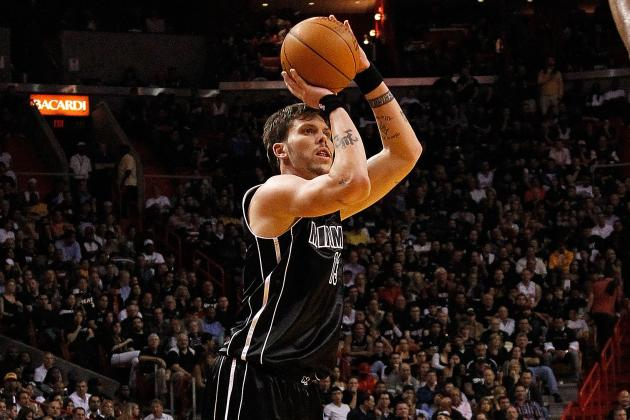 Mike Miller: 5 Signs Miller Will Have Bounce-Back Season with Miami Heat