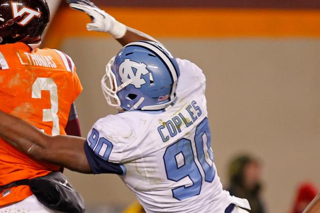 Senior Bowl 2012: 5 Players Who Will Stand Out