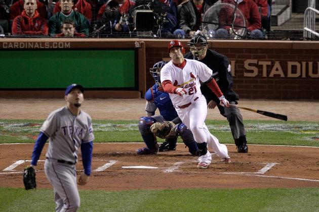 2012 MLB Playoff Projections: Tigers, Diamondbacks Lead Postseason Charge