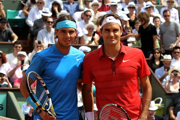 Australian Open 2012: What Each Men's Semifinalist Needs to Do to Make Finals