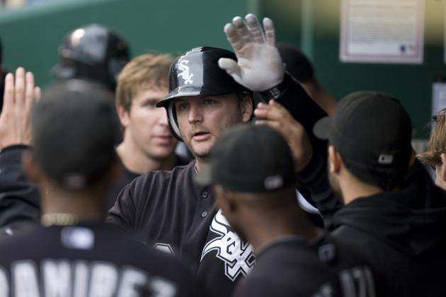 Chicago White Sox: Silver Lining for a Season That Hasn't Even Started