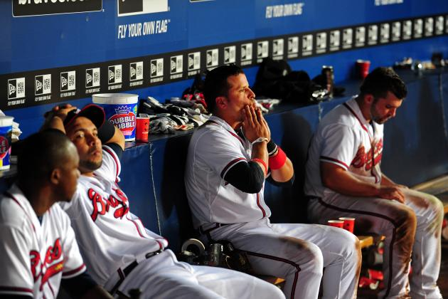 Atlanta Braves: How to Avoid Another Epic Collapse