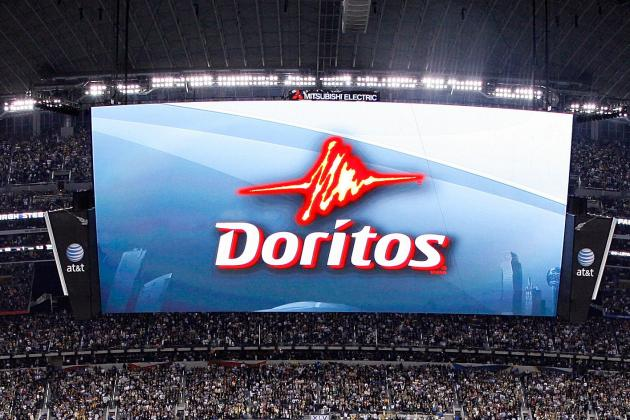 My 5 Funniest Super Bowl Commercials for Doritos