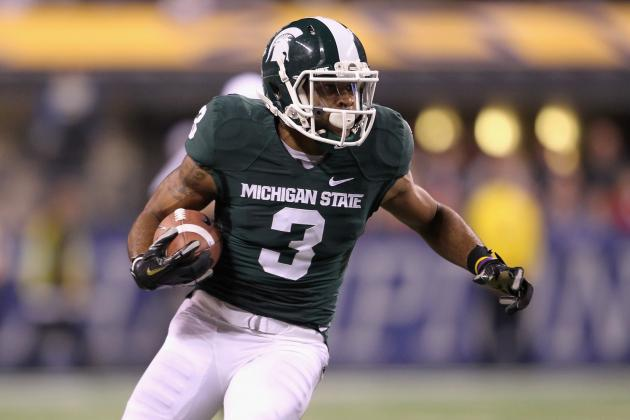 2012 NFL Draft: 5 Late-Round Picks Who Could Have a Huge Impact