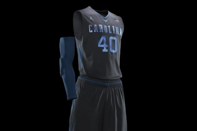 Grading the New Nike 'Platinum' Jerseys