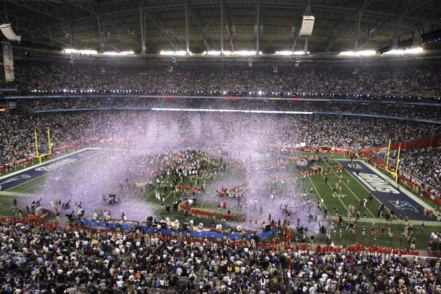 50 Reasons Super Bowl XLVI Has All the Makings of the Greatest Ever