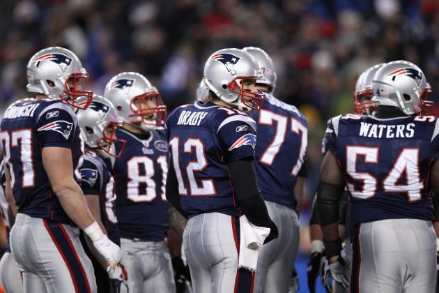 Super Bowl 2012: 5 Mistakes the New England Patriots Must Avoid Making