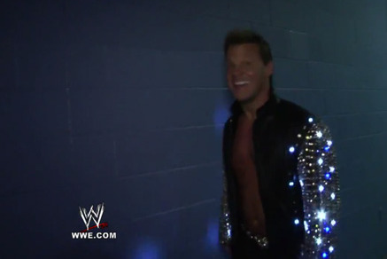 WWE: Chris Jericho's Light-Up Jacket and 10 Other Awesomely Ridiculous Outfits