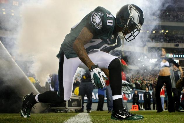 6 Players Philadelphia Eagles Could Use to Replace DeSean Jackson