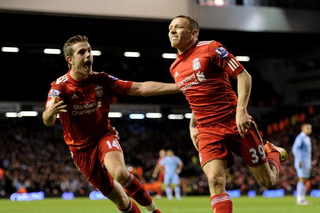 Liverpool FC: 5 Reasons the League Cup Win over Manchester City Is a Great Sign