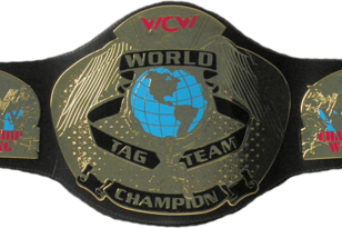 Abandoned: The History of the WCW World Tag Team Championship, Pt. 2