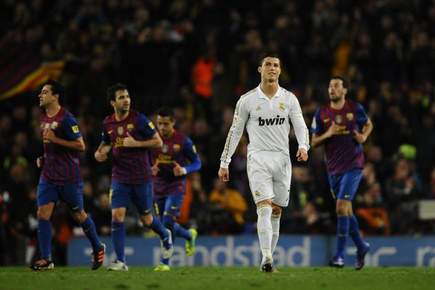 Real Madrid, Jose Mourinho: 5 Things We Learned from Copa Del Rey 2nd Leg