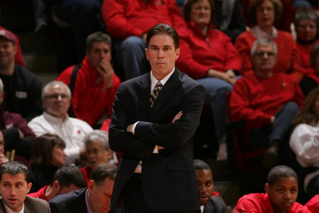 Illinois State Basketball 2012-13 Outlook