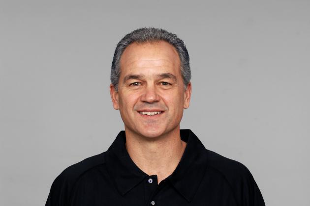Indianapolis Colts Name Chuck Pagano Head Coach and Questions Abound