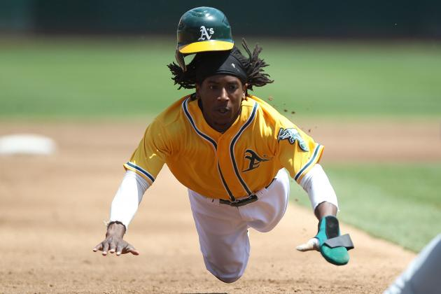 Oakland A's: Five Players to Watch in 2012