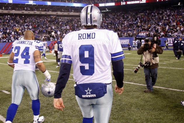 The Dallas Cowboys' 5 Biggest Personnel Needs for 2012