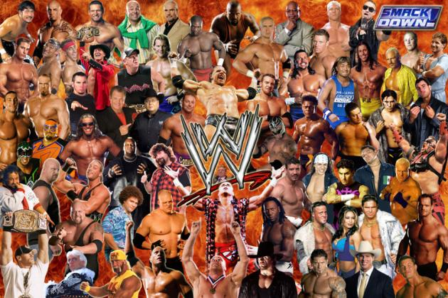 WWE: 15 Superstars We Want to See Back in the WWE