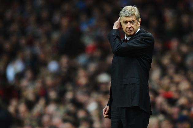 Arsenal FC: 6 January Transfers Fans Would Go Wild For