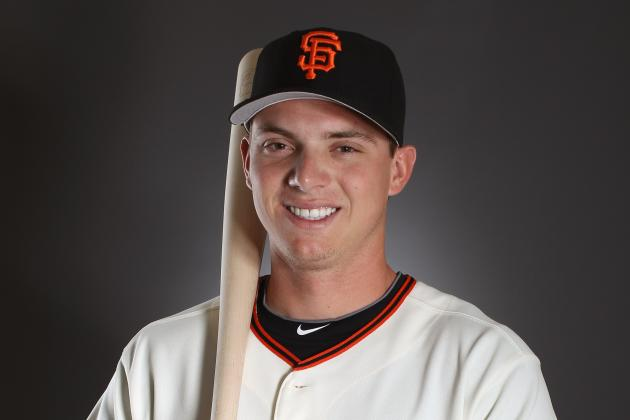 The San Francisco Giants' Most Underrated Prospect at Every Position
