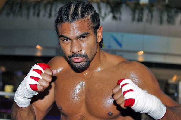 David Haye and 5 Boxers Who Could Transition to MMA