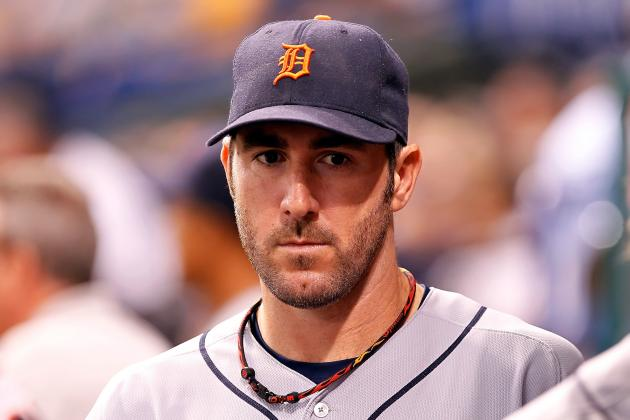 2012 MLB Prediction: Justin Verlander and 10 Pitchers Who Will Regress This Year